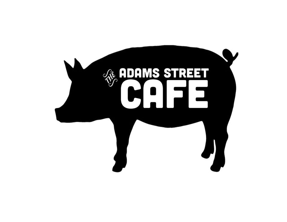 Adams Street Cafe