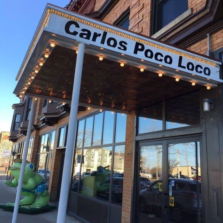 Carlos' Poco Loco1