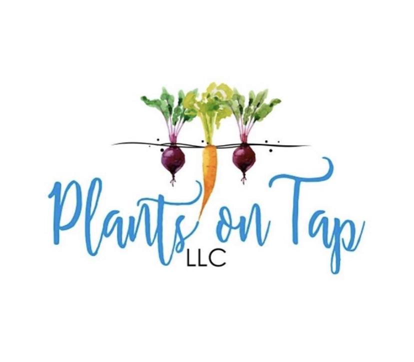 Chowline - Plants on Tap logo