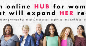 HerHub Banner - Front cover photo