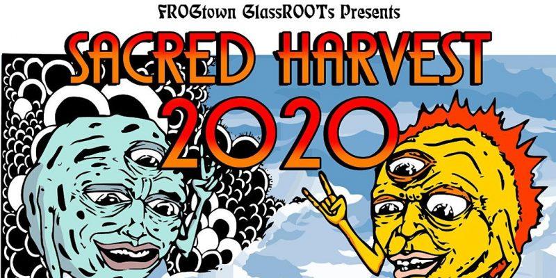 Sacred Harvest 2020