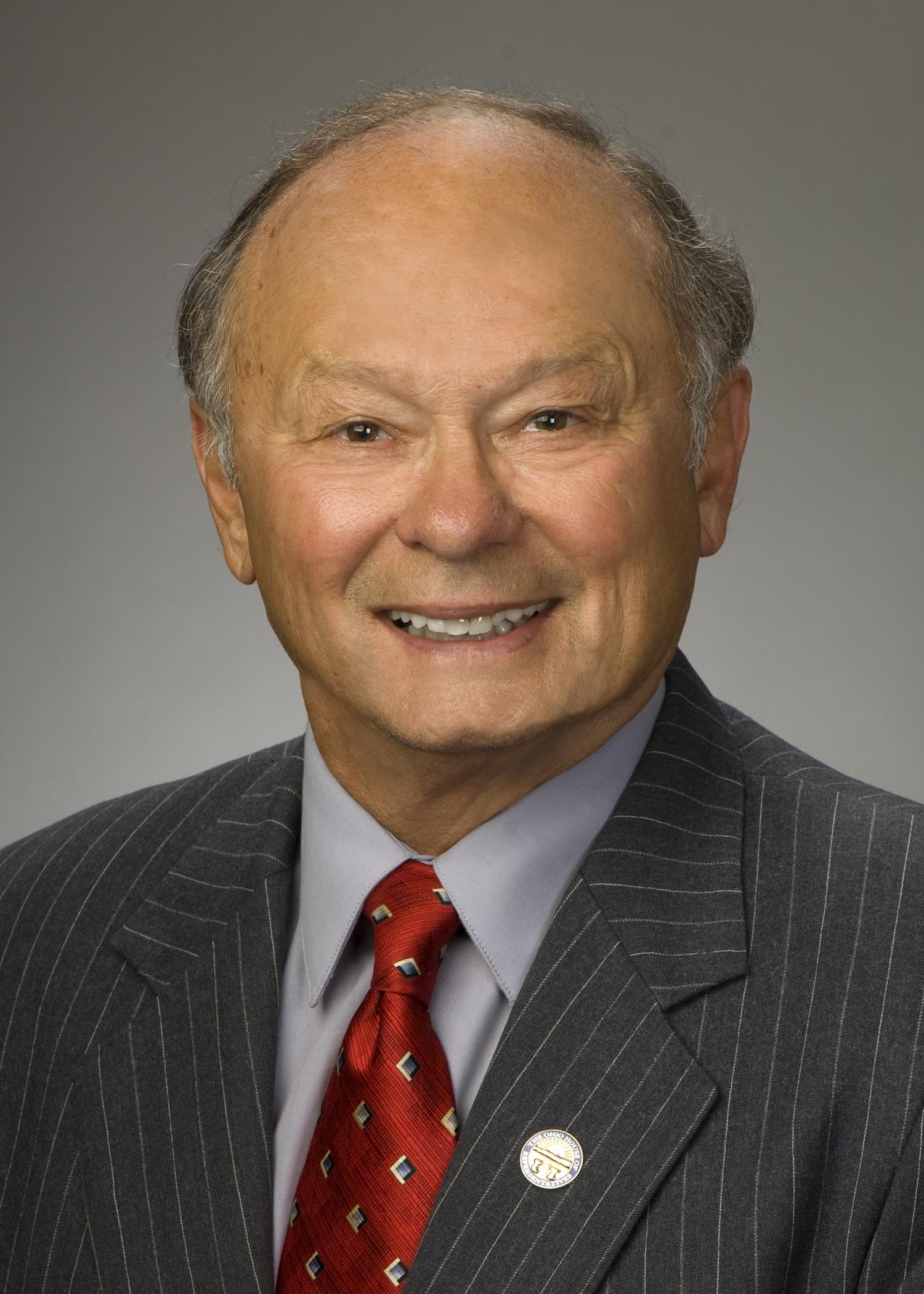 Michael Sheehy, House of Representatives District 46