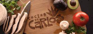 11-1 Holiday Wish List - Cocina De Carlos